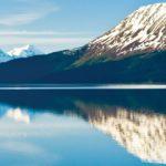 Mãe no Alasca ganha dinheiro com seu site de carpintaria
