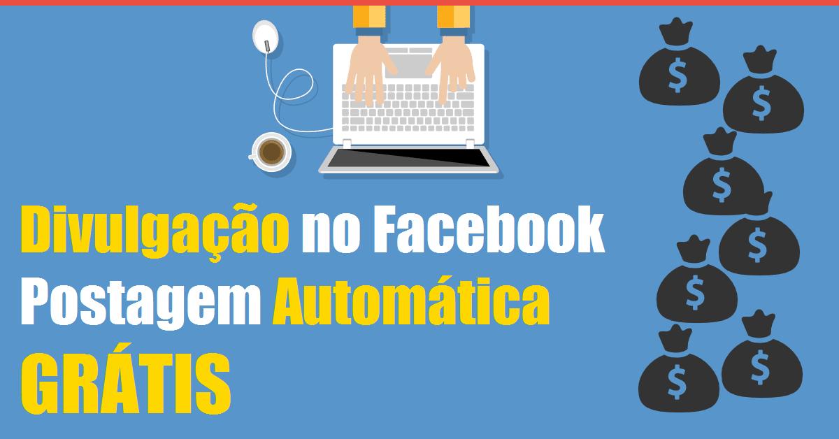 Buffer – Facebook no automático Gerando Renda