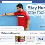 Facebook com as melhores linhas do tempo de forma fácil e rápido