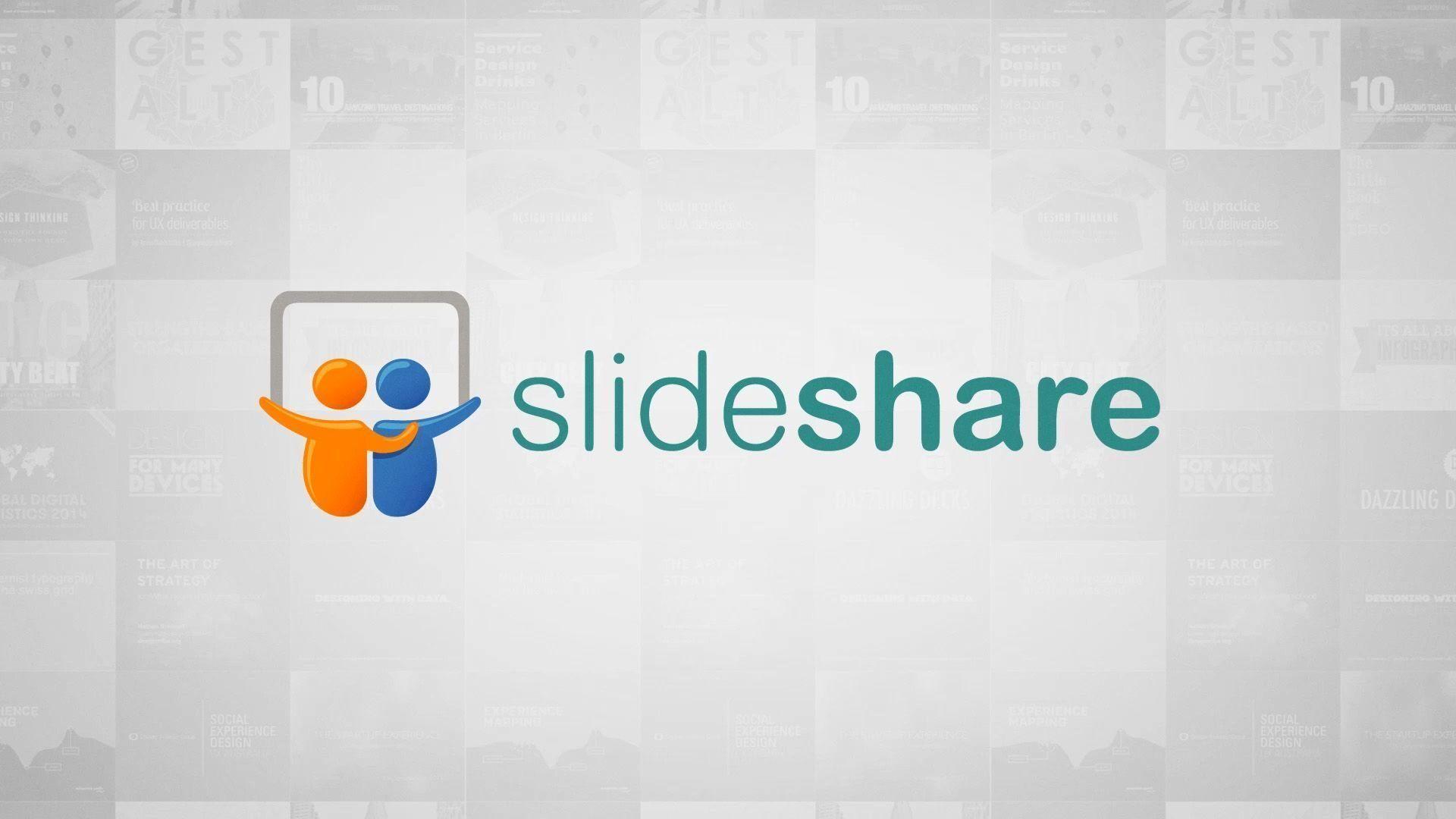 Slideshare como usar da melhor forma – Como ganhar mais visitas