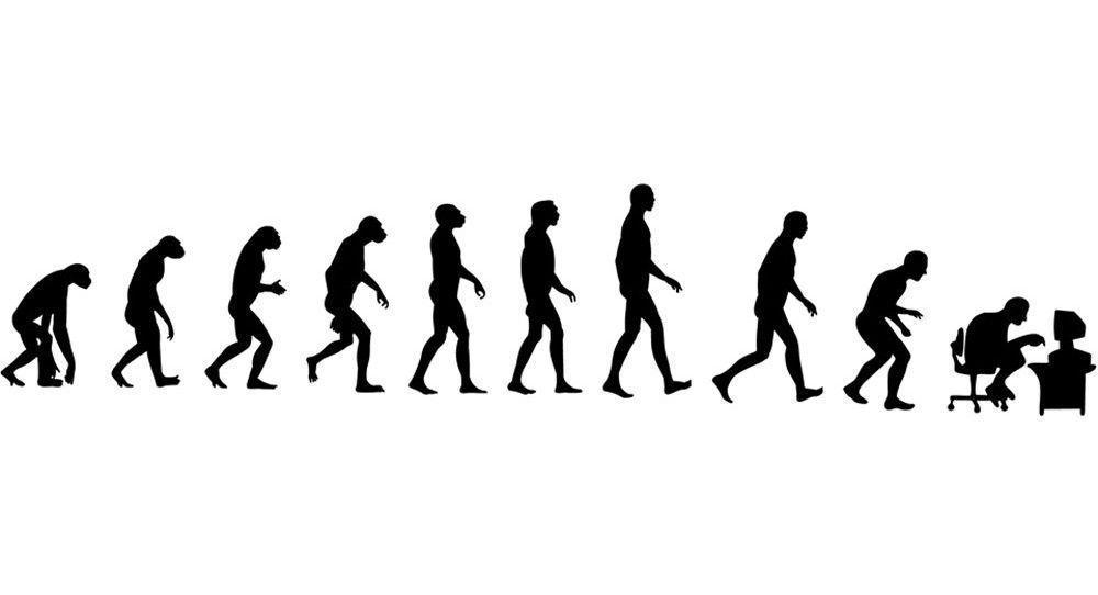 Evolução das vendas diretas