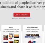 Pinterest dicas para aumentar o tráfego do site