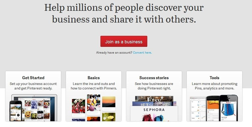 Pinterest dicas para aumentar o tráfego do site – Como divulgar no pinterest