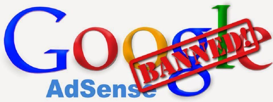 Foi banido do Google Adsense? Veja essas dicas de ouro