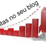 Como aumentar visitas blog ganhando dinheiro