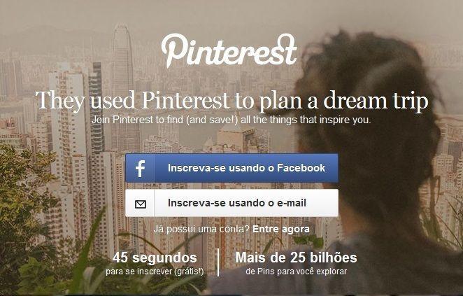 Pinterest-Wordpress