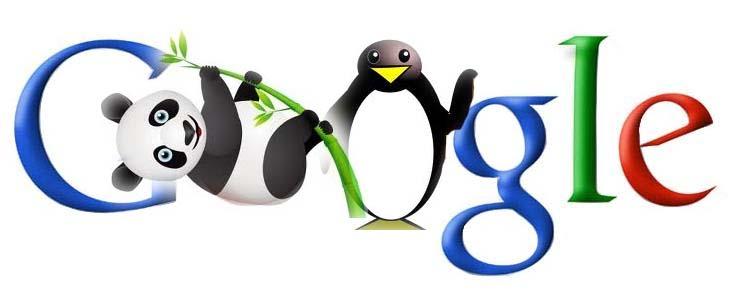 SEO Secretos Panda E Pinguim