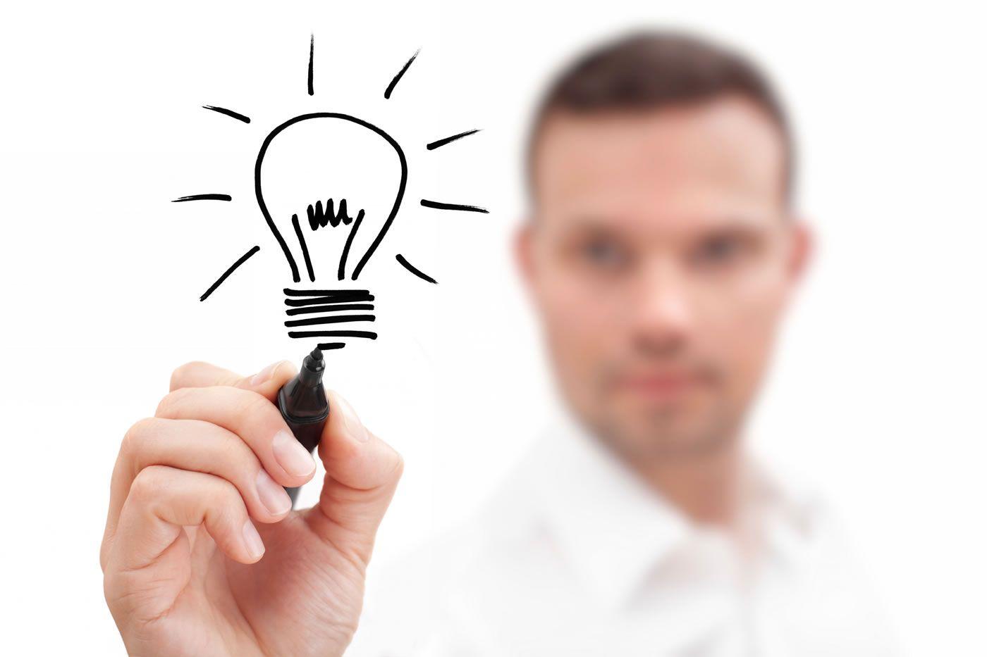 Como encontrar ideias para escrever em um blog