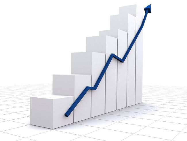 grafico crescimento