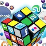 Mídias sociais construindo backlinks de forma natural