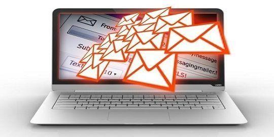 Como otimizar e-mails para não serem SPAM