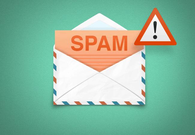 Como fazer e-mails passarem no filtro de SPAM