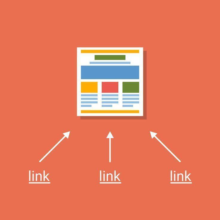 Técnicas de link building, backlinks e otimização para buscadores