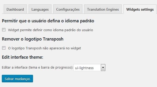 wordpress outro idioma