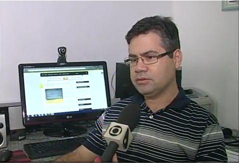 Como Gustavo Freitas trocou a estabilidade de um emprego para internet
