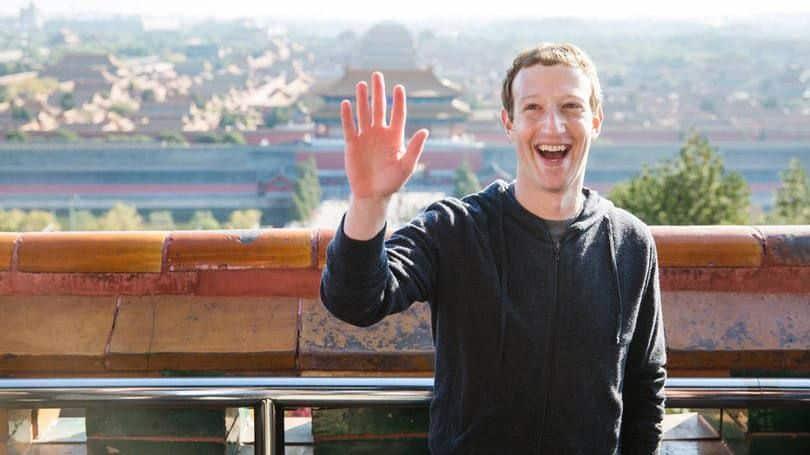 O que Mark Zuckerberg ensina sobre ouvir não para seu negócio