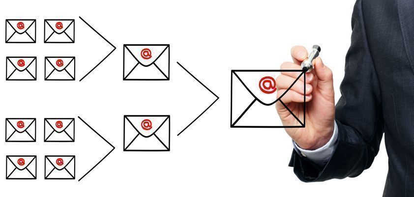 Para que serve uma lista de contatos para email marketing?