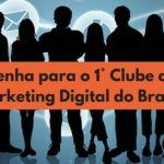 Clube do Marketing Digital – Como ganhar $100 por dia com Adsense