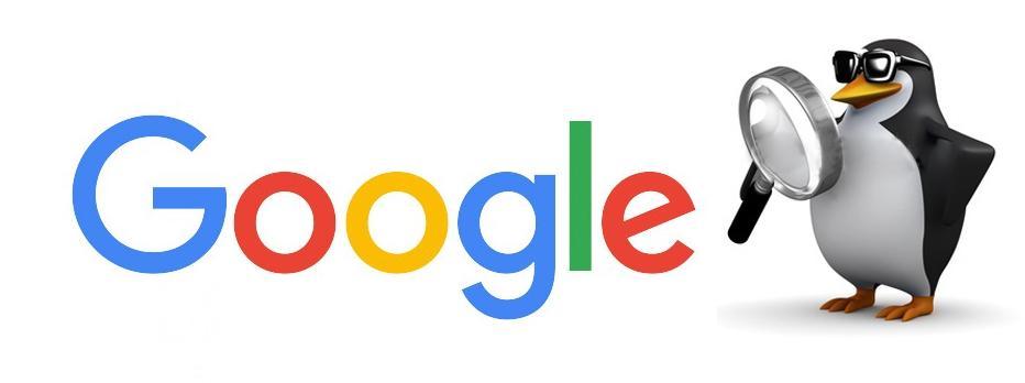 Algoritmo Penguin Google