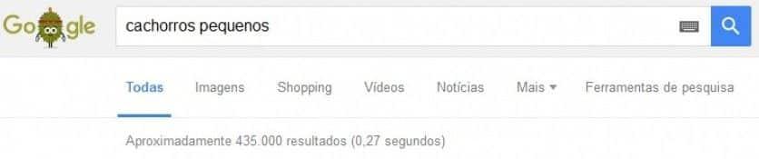 Google-plavra-chave
