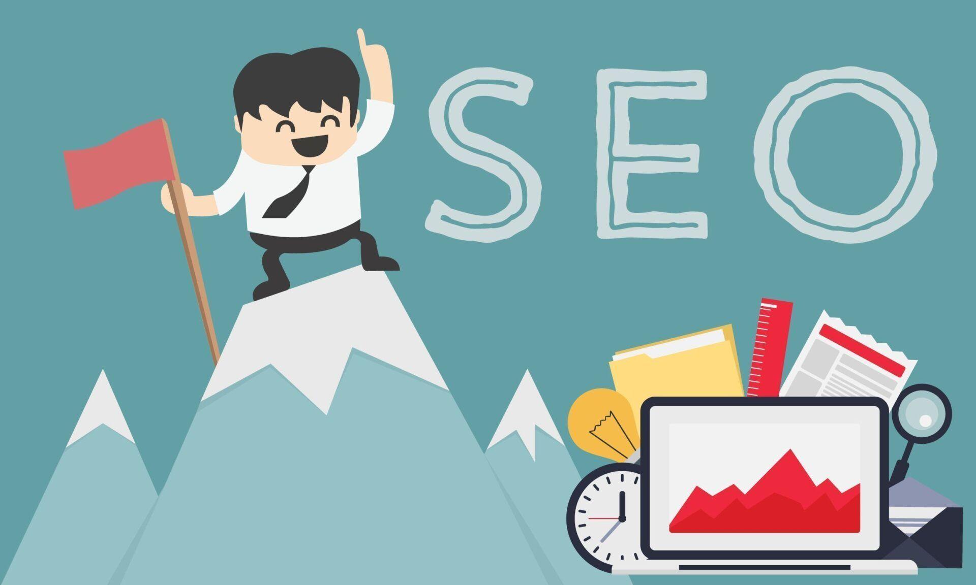 Como classificar qualquer site no topo do Google