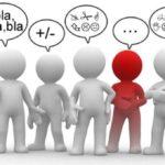 Comentar em outros blogs! Até Que Ponto Isso é Relevante no Trabalho?