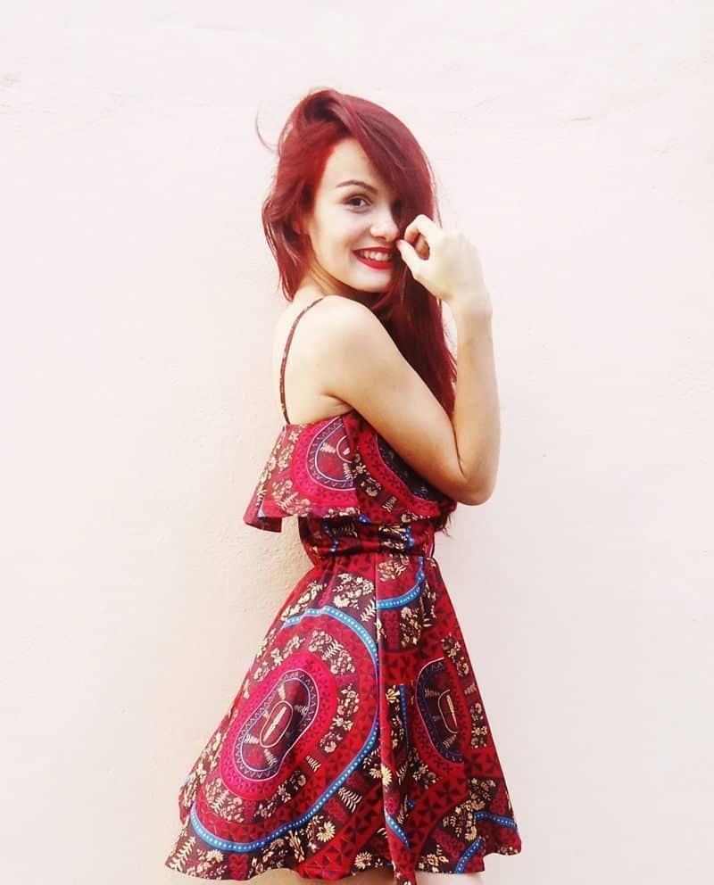 Entrevista Com a Jovem Blogueira Nanda Ferreira – Jovem empreendedora