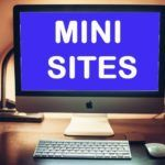 → Como construir mini sites que vendem como loucos (+ Bônus)
