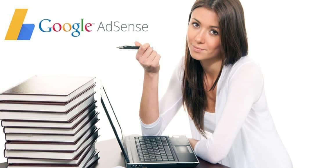 Como ganhar dinheiro com blogs e sites usando google adsense – Parte 2