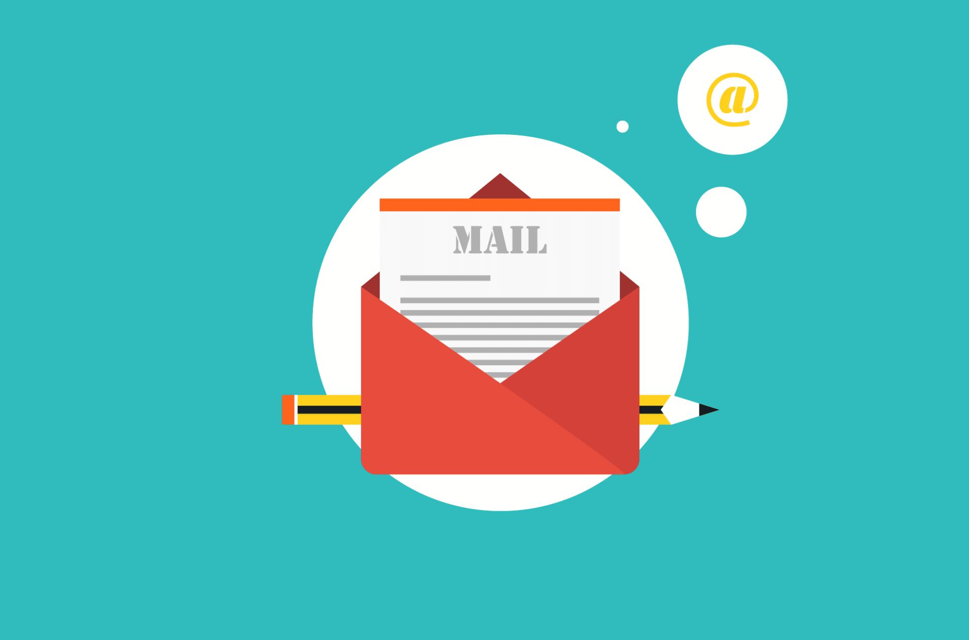 Como Criar Lista de E mail