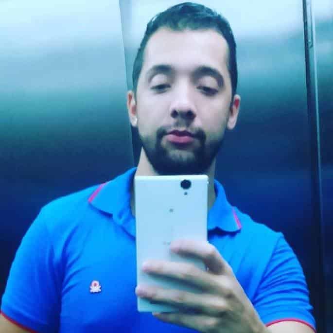 Paulo César Carvalho – Entrevista com um especialista sobre SEO
