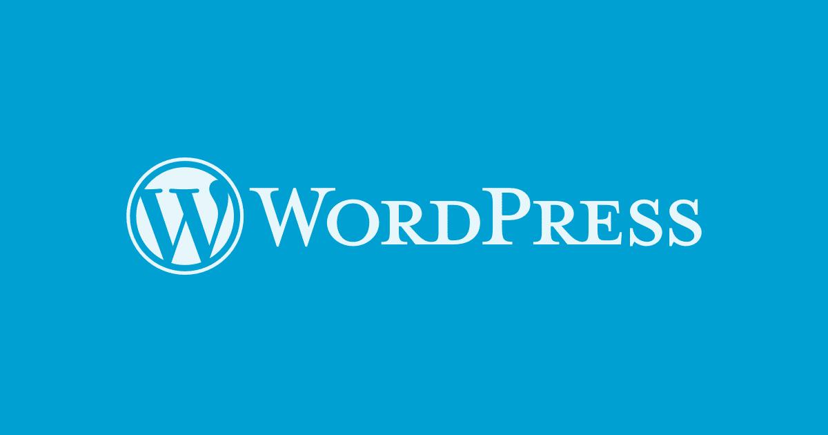 verdades blog wordpress
