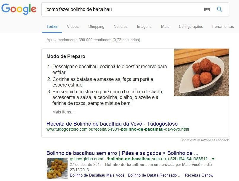 Como colocar meu blog no google