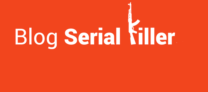 Blog Serial Killer Artigo