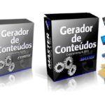 Plugin gerador de conteúdo automático【Gerador de conteúdo para blog】