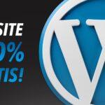 Aprenda como criar um blog grátis no wordpress