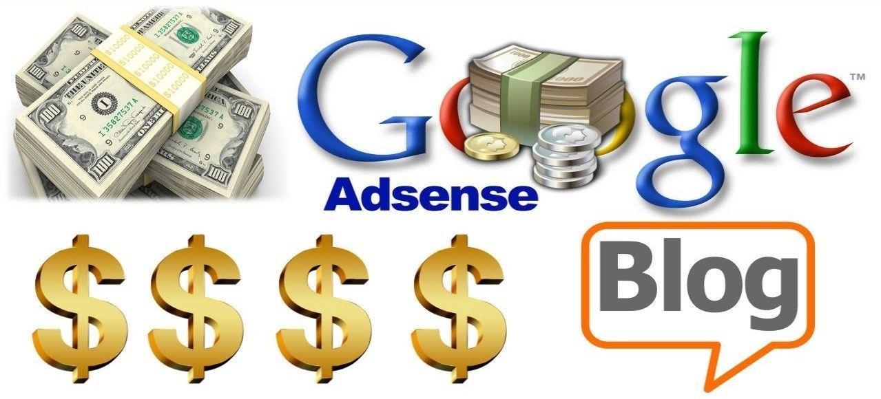 ganhar dinheiro adsense