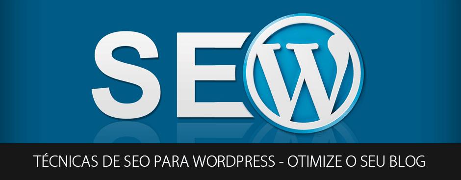Técnicas De SEO Para WordPress – SEO Speed Rank