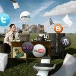 Mídias sociais para micro empresas