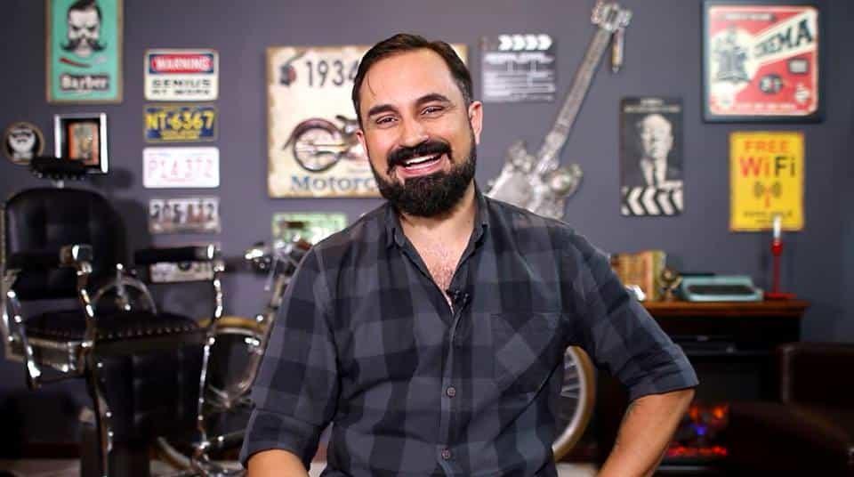Entrevista Olimpio Araujo Junior: Dicas Com Um Grande Professor Digital