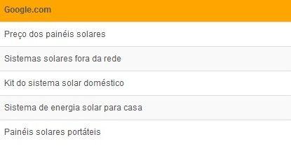 preço painel solar