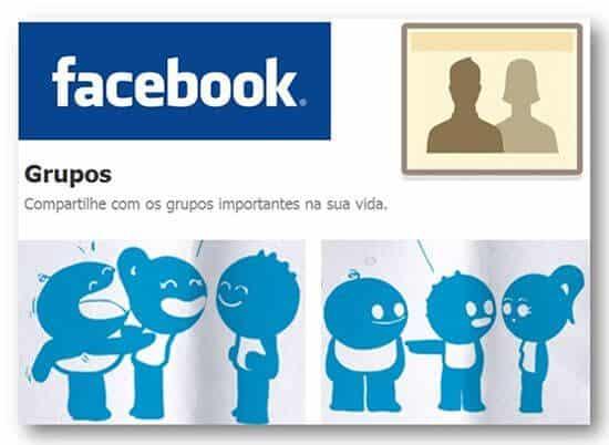 Aprenda como divulgar em grupos do facebook