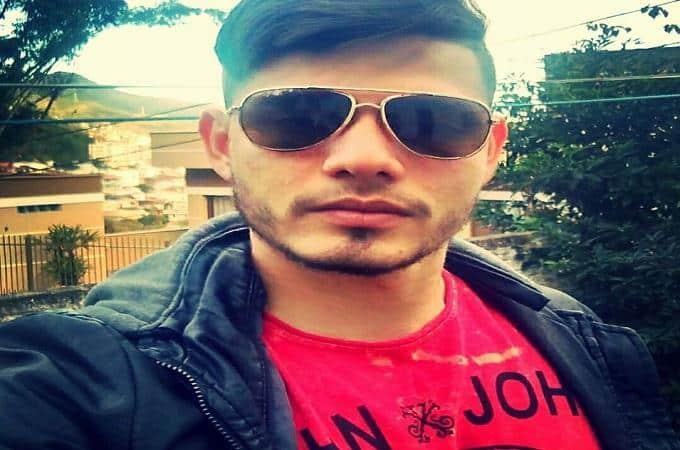 Joel Gomes