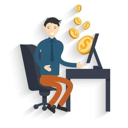 Negócios Lucrativos na Web – 10 Ideias Para Começar + 2 Dicas Bônus