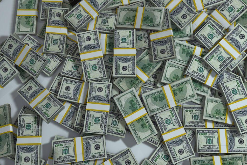 Ganhar dinheiro na internet rápido