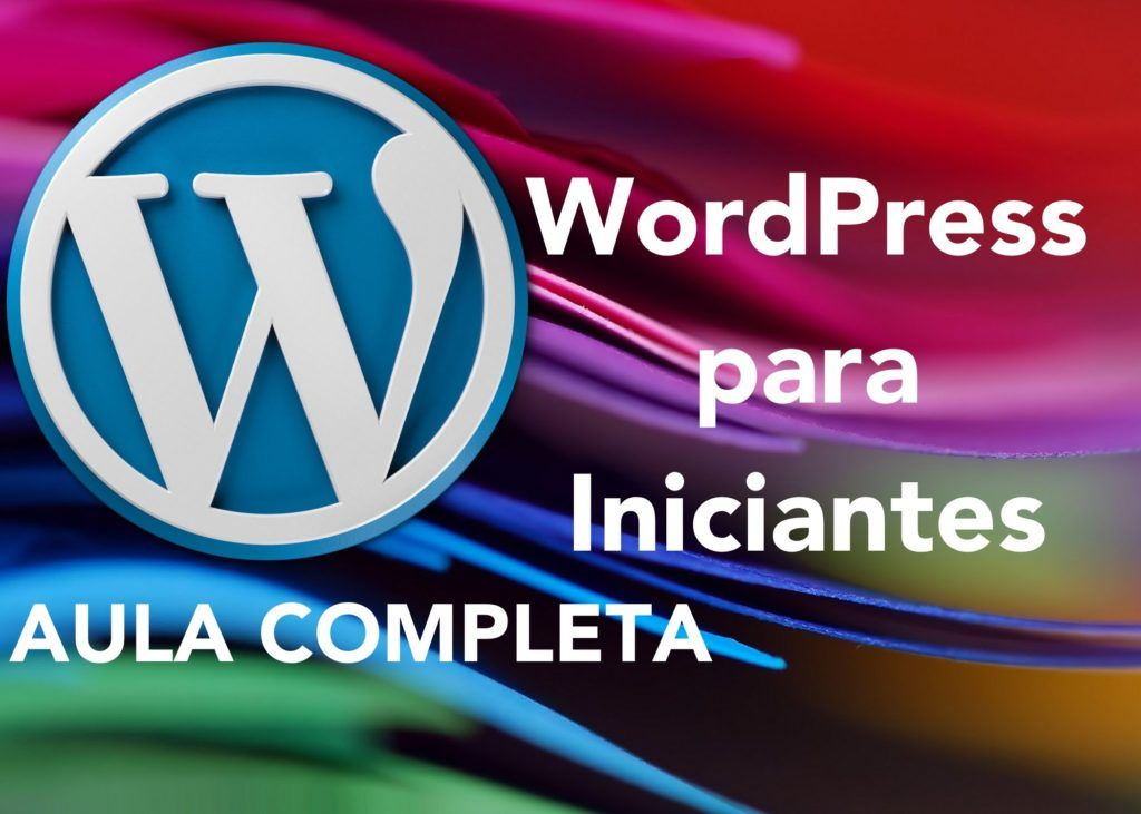 wordpress iniciantes