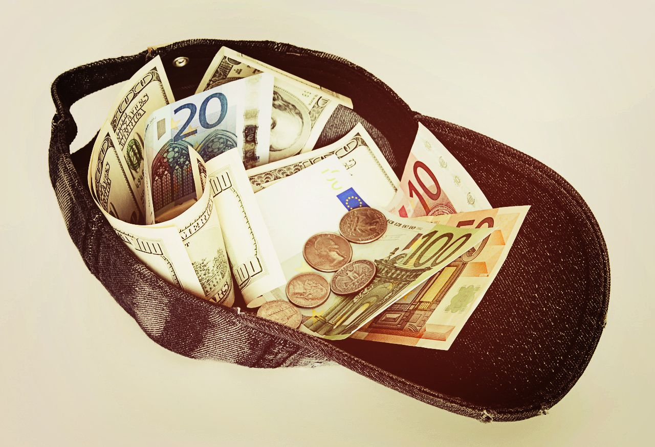 como ganhar dinheiro pela internet rápido