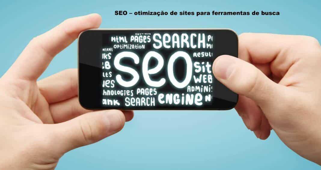 seo–otimizaçăo de sites para ferramentas de busca