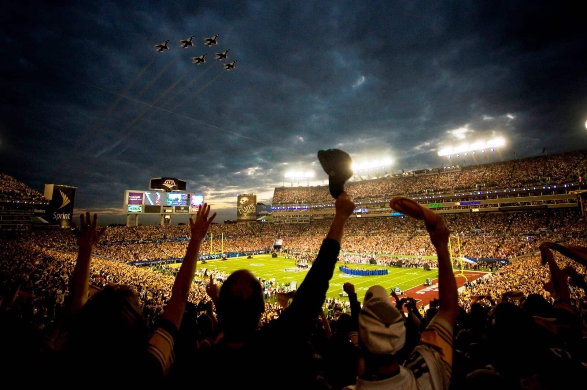Lições do esporte para profissionais de marketing