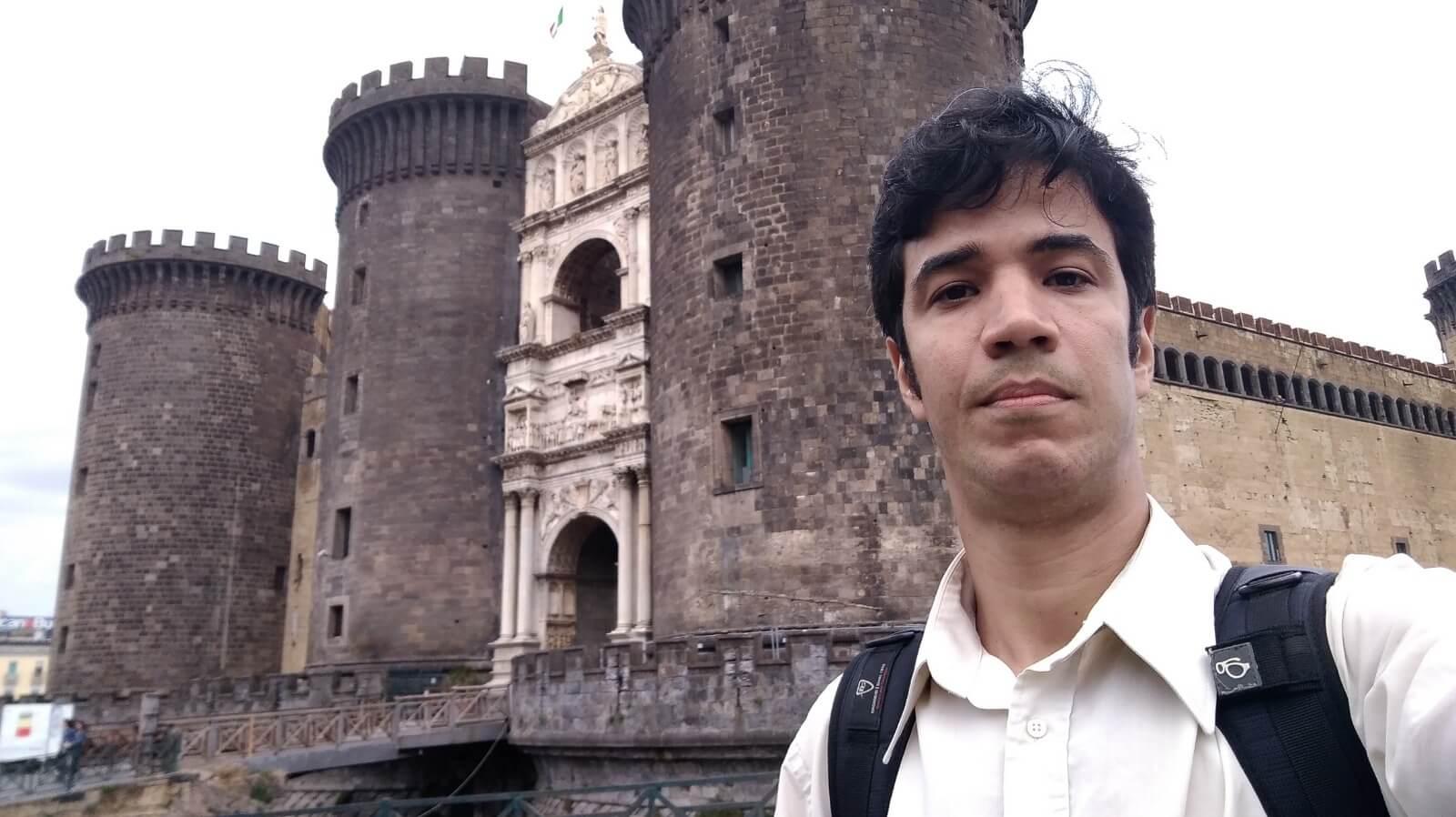 Entrevista Com Artur Rangel Um Brasileiro Na Itália – Marketing Digital